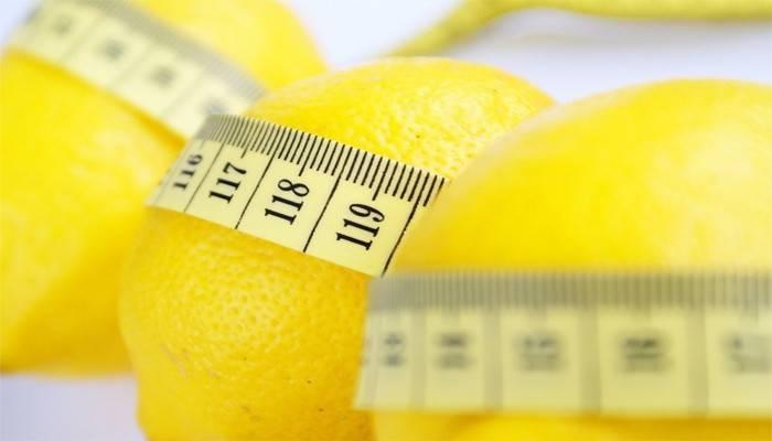 Лимонна дієта на 2 дні: рецепти соку і води для схуднення