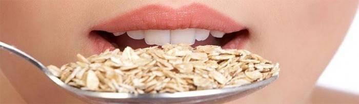 Овес для схуднення: способи і рецепти приготування корисного відвару