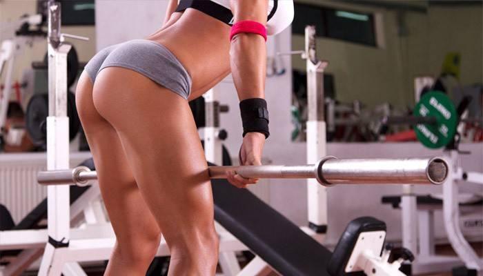 Як схуднути в ногах, не накачуючи м'язи: вправи і дієта