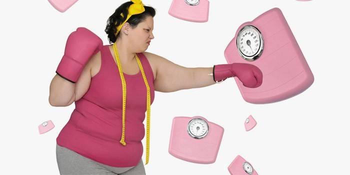 Як схуднути в руках і плечах швидко і ефективно: вправи та поради