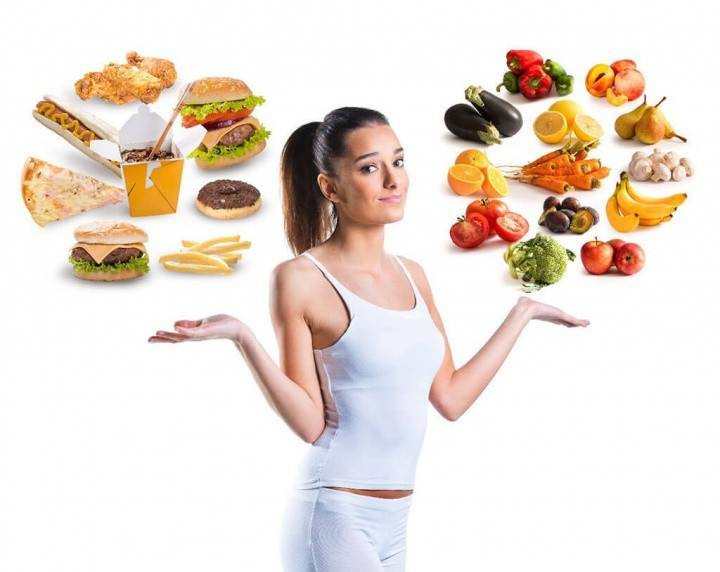 7 важливих моментів, з чого почати схуднення жінці