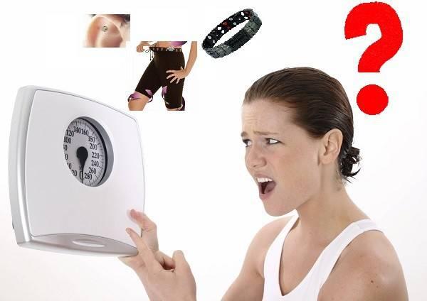 Шорти, кліпси і браслет або як схуднути, не напружуючись, раз і назавжди