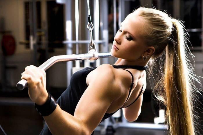 5 аргументів на користь силових тренувань для схуднення