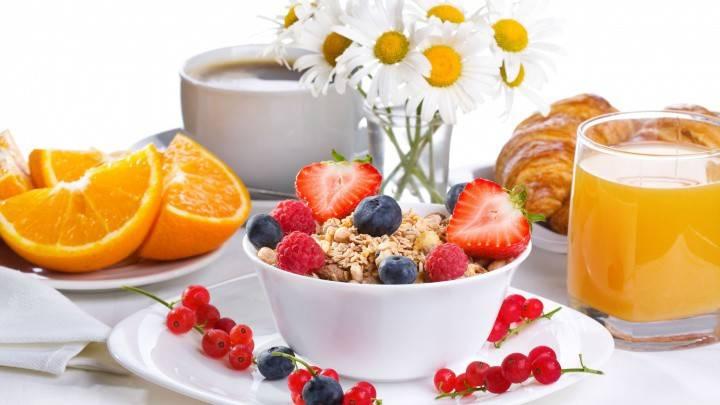 10 продуктів для підтримки енергії при схудненні