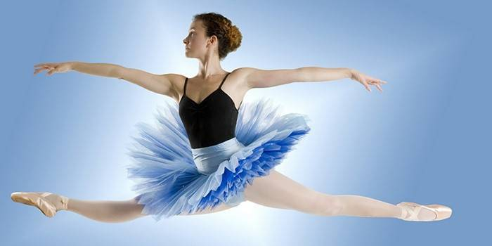 Дієта балерин для схуднення від Майї Плісецької: меню і раціон на 7 і 10 днів