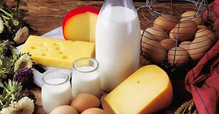 Роздільне харчування - меню на тиждень для схуднення, таблиця і рецепти для дієти