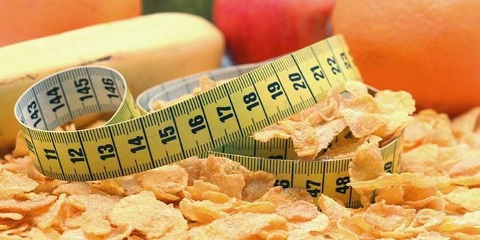 Низькокалорійні страви для схуднення із зазначенням калорій: рецепти