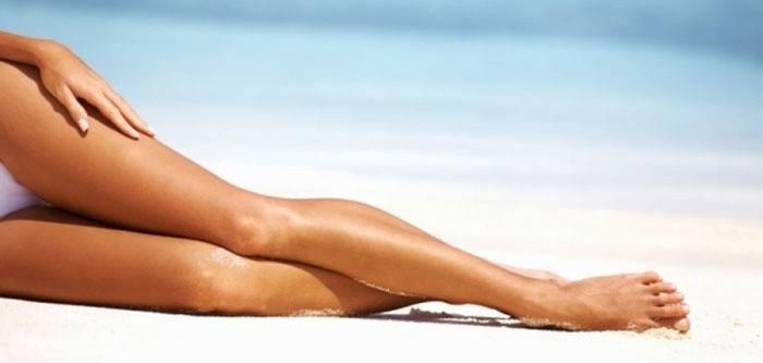 Вправи для схуднення ніг, литок, стегон і сідниць - ефективний комплекс занять