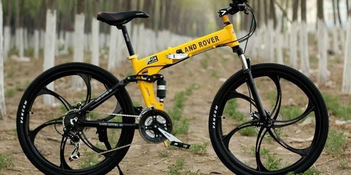 Як вибрати велосипед по росту, вазі і характеристиками - моделі для чоловіка, жінки і дитини