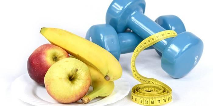 Жиросжигающие вправи для дівчат і чоловіків в домашніх умовах або в тренажерному залі
