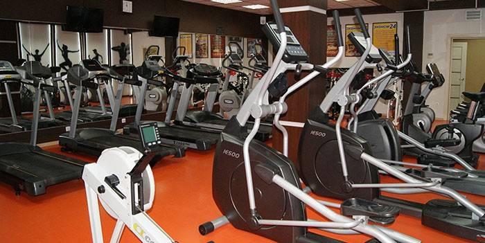 Які тренажери найбільш ефективні для схуднення - види для занять в домашніх умовах і залі