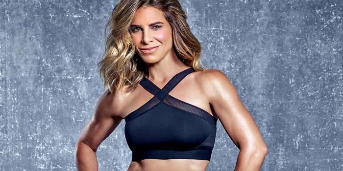 Схуднення з Джилліан Майклс за 30 днів - рівні тренувань для стрункої фігури, відео