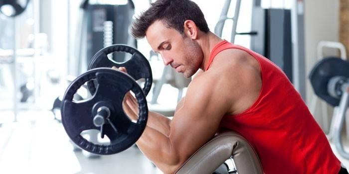 Силові тренування для чоловіків і жінок - програми вправ в домашніх умовах відео
