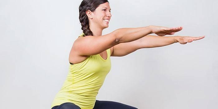Вправи для розминки перед тренуванням вдома або в залі - як правильно розігріти м'язи і суглоби