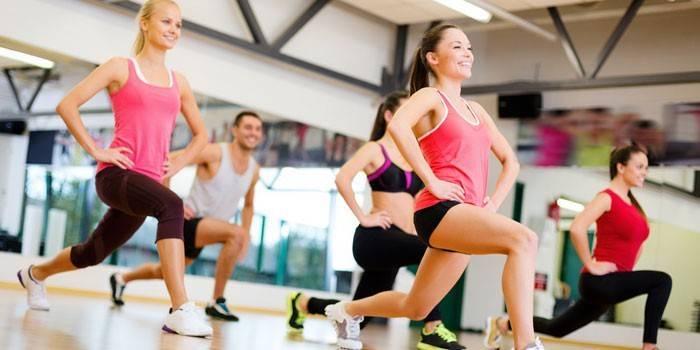 Інтервальне тренування для спалювання жиру і схуднення будинку - види, вправи з відео і результати