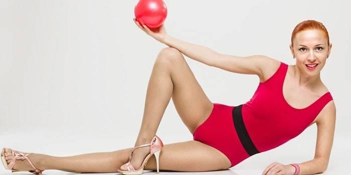 Як прибрати галіфе на стегнах обгортанням, дієтами і вправами