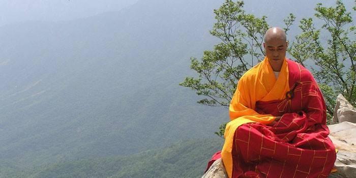 Око відродження - 5 тибетських вправ на кожен день для омолодження організму