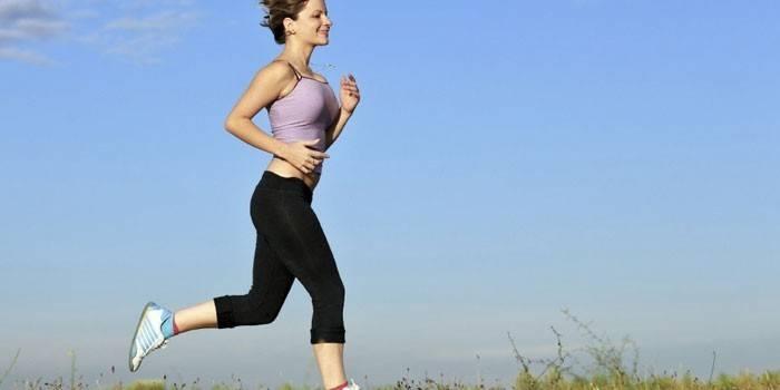 Скільки потрібно бігати, щоб схуднути - програма для початківців
