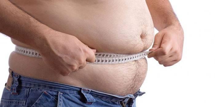 Спалювання жиру на животі у жінок і чоловіків