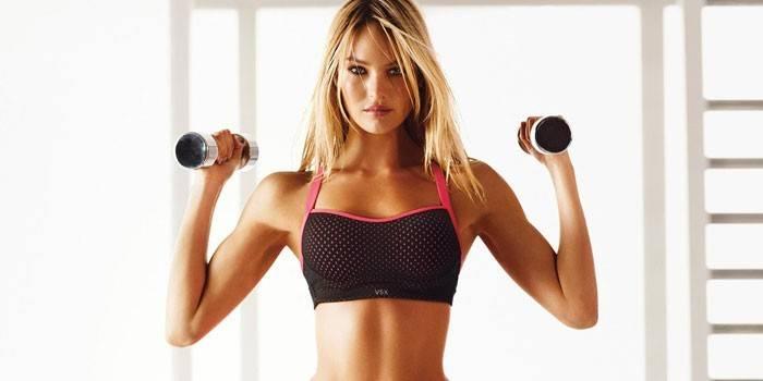 Як змусити себе займатися спортом - мотивація і стимули