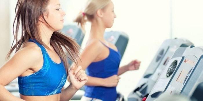 Анаеробна навантаження - тренування для схуднення і спалювання жиру в домашніх умовах відео