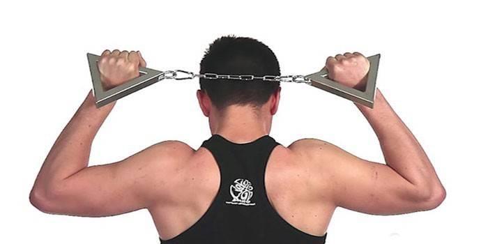 Ізометричні вправи - система тренування м'язів в домашніх умовах, методика Засса