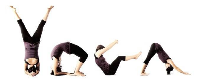 Гімнастика Цигун для схуднення, уроки і комплекси вправ, відео