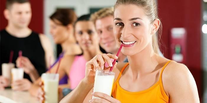 Вуглеводне вікно після тренування для схуднення: правильне харчування