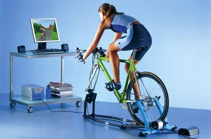 Велотренажер для схуднення - відгуки про заняттях і результати, програми тренувань
