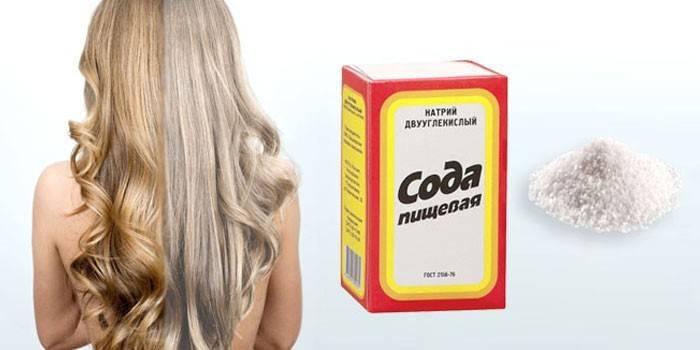 7 рецептів змивання фарби з волосся в домашніх умовах - найбільш ефективні