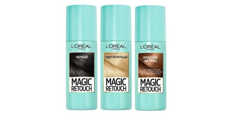 4 тонуючих спрею для волосся - огляд кращих засобів від популярних брендів з ціною