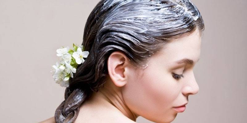 Маска для жирного волосся: рецепти
