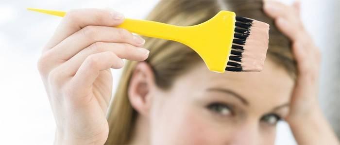 Мелірування в домашніх умовах: як зробити фарбування волосся самій собі