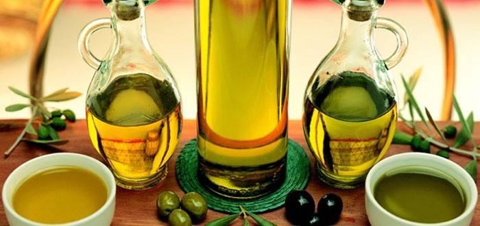 Оливкова олія для волосся - рецепти масок для домашнього використання