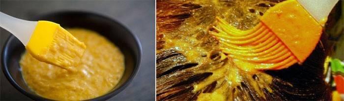 Гірчиця для волосся домашні рецепти