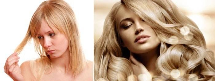 Як зробити волосся густіше в домашніх умовах, рецепти масок і засоби для зміцнення, фото і відео