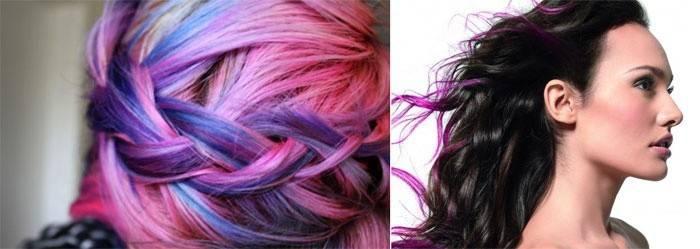 Туш для волосся для зафарбовування сивини, ціни, відео та відгуки