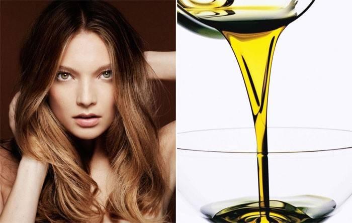 Вітамін Е для волосся - чим корисний і як наносити, рецепти масок, відгуки