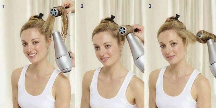Як випрямити волосся без прасування у домашніх умовах, народними та косметичними засобами