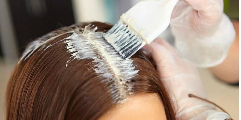 Фарба для волосся Матрикс: палітра для фарбування