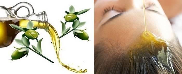 Масло жожоба для волосся - застосування, властивості та рецепти домашніх масок, фото до і після