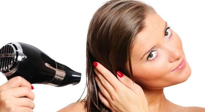 Як випрямити волосся без прасування будинку - народні рецепти випрямлення і косметичні засоби, відео