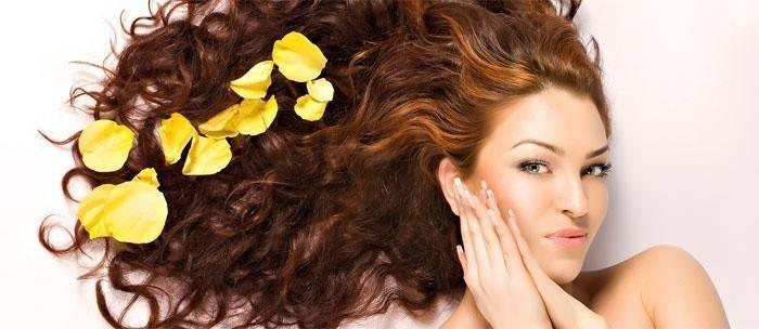 Димексид для волосся - застосування від облисіння, рецепти масок, відгуки та фото до і після