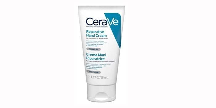 Самий ефективний крем для рук для дуже сухої шкіри - який вибрати