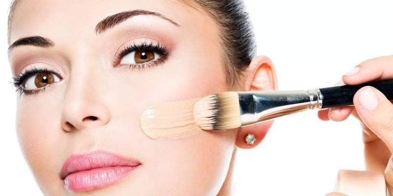 Тональний крем для жирної шкіри: рейтинг і відгуки