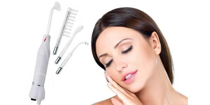 Дарсонваль – що це таке, види і принцип роботи пристрою, використання у медицині та косметології