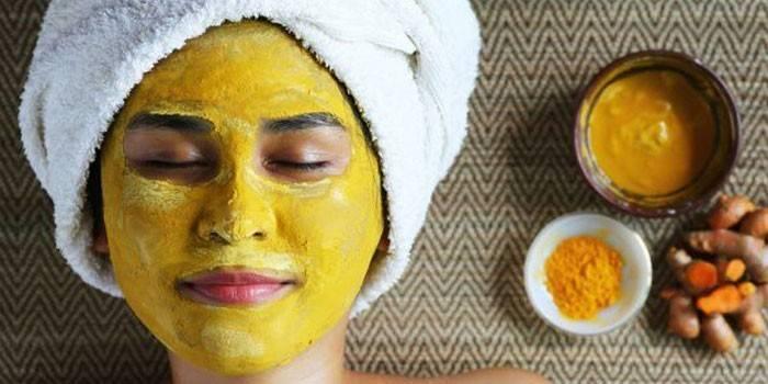 8 кращих відбілюючих масок для обличчя в домашніх умовах
