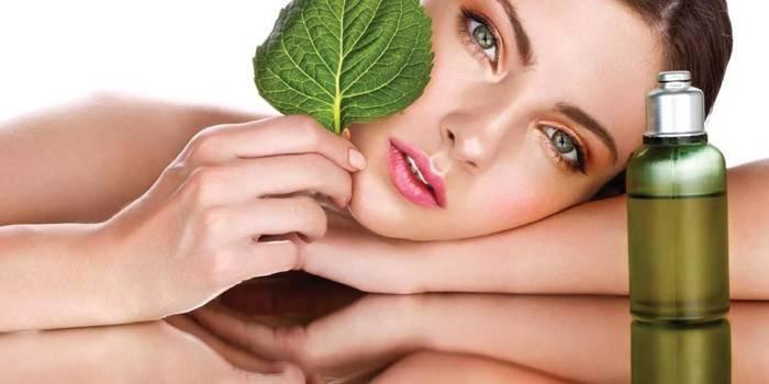 Масло пачулі для особи - ефективні рецепти для догляду за шкірою