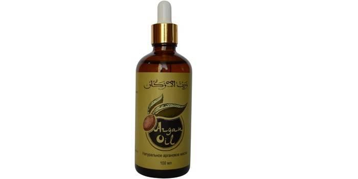 Арганова олія для брів - як використовувати народні рецепти з описом