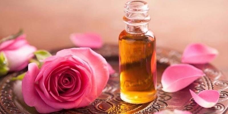 Маски з рожевим маслом для особи - правила застосування, позитивні якості